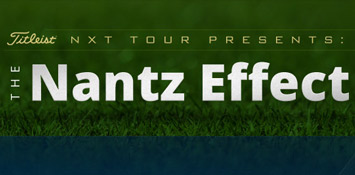 Titleist Nantz Effect